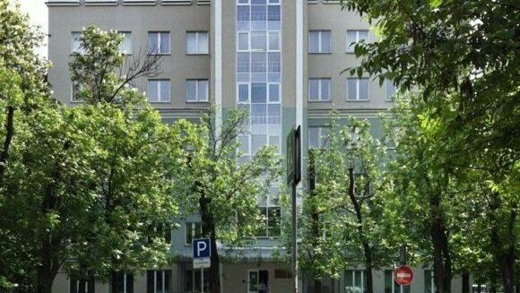 Перовский суд
