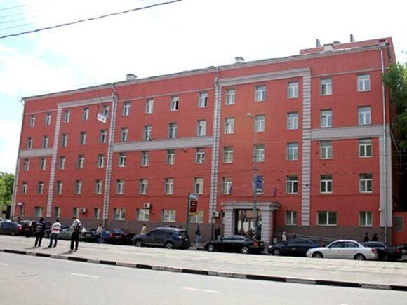 Черемушкинский суд