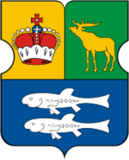 150px-Coat_of_Arms_of_Goliyanovo_(municipality_in_Moscow)