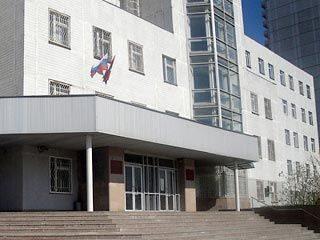 Никулинский суд