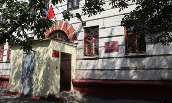 Кузьминский суд