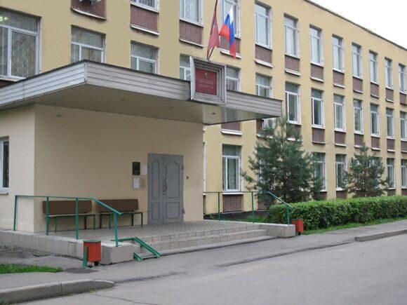 Чертановский суд