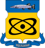 150px-Coat_of_Arms_of_Schukino_(municipality_in_Moscow)_proposal_(2003)